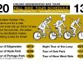 Fall Tours 2013