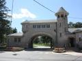 Mount Olive Cemetery Gatehouse 1