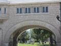 Mount Olive Cemetery Gatehouse 2