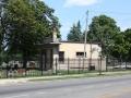 Rosemont Park Cemetery Gatehouse