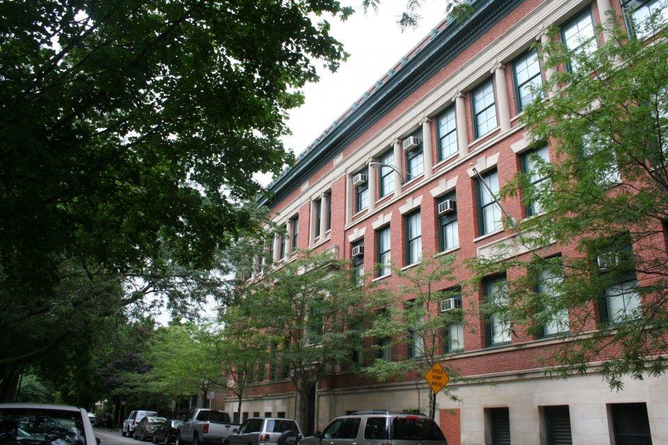 Haugan Elementary School