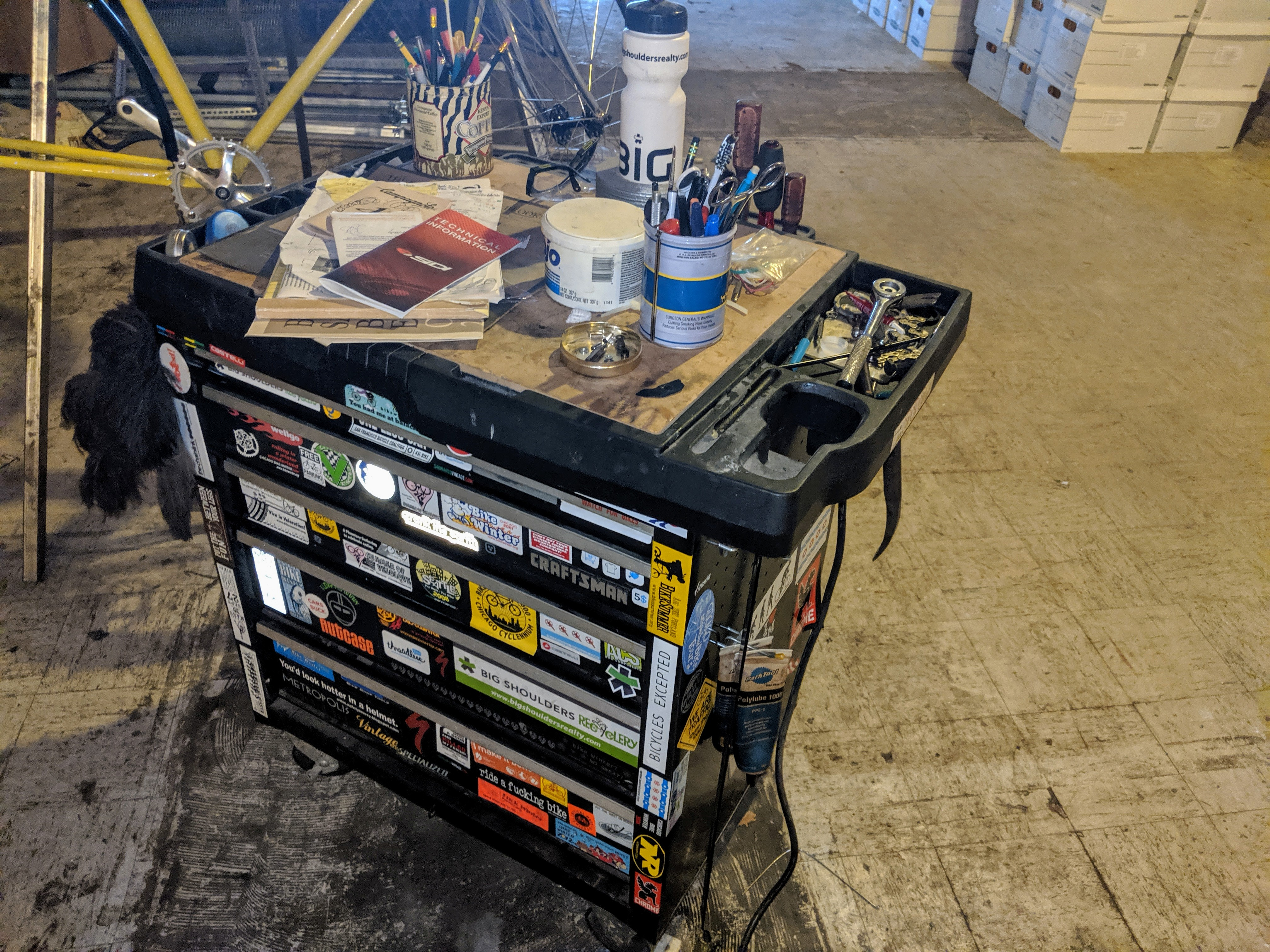 Craftsman-Rolling-Tool-Chest