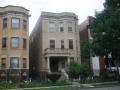 653 N Central – William F. Pagels – 1907 – Classical 3 flat