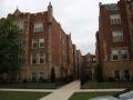36-50 N Menard – Courtyard Apartment Building
