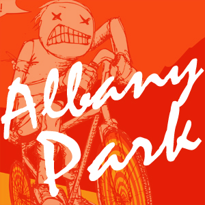 Tour of Albany Park 2014 @ Gompers Park | Chicago | Illinois | United States