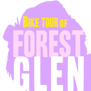 Tour of Forest Glen 2016 @ Indian Boundary Forest Preserve | Chicago | Illinois | United States