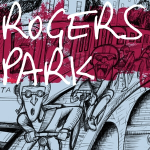 Tour of Rogers Park 2015 @ Warren Park | Chicago | Illinois | United States