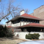 The J. Benjamin Moulton House and the Tour of Rogers Park