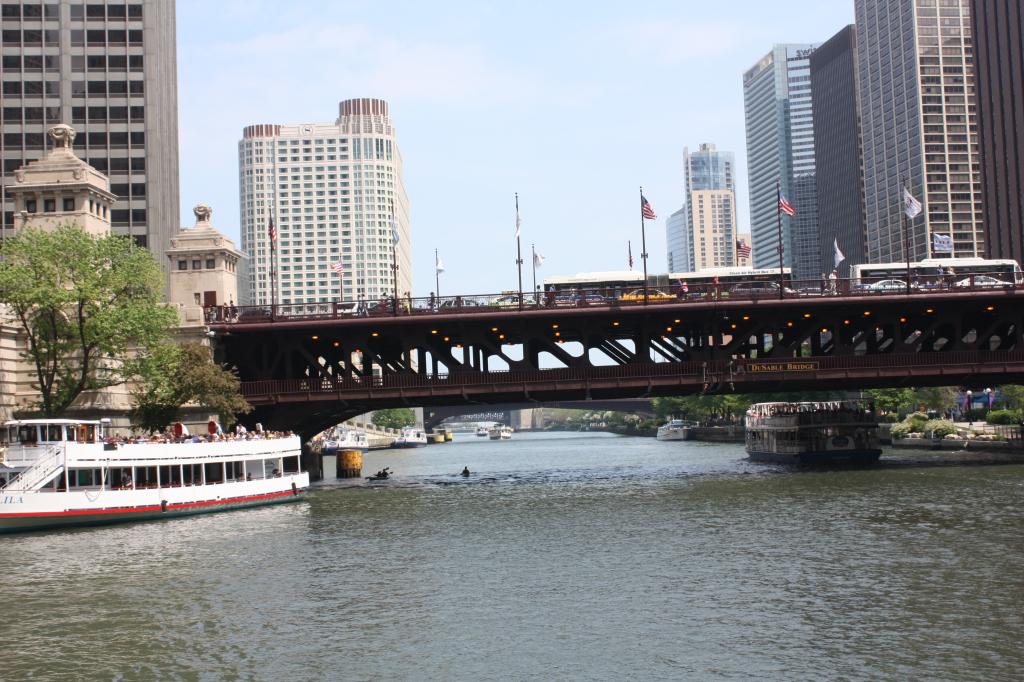 Bridge Timing – good and bad