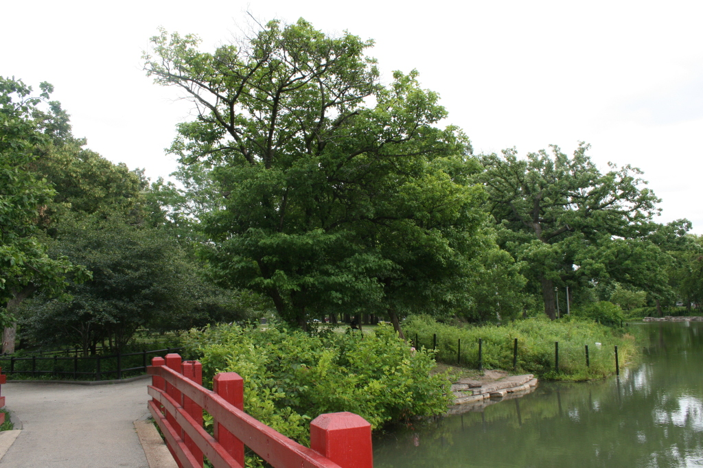 Gompers Park South