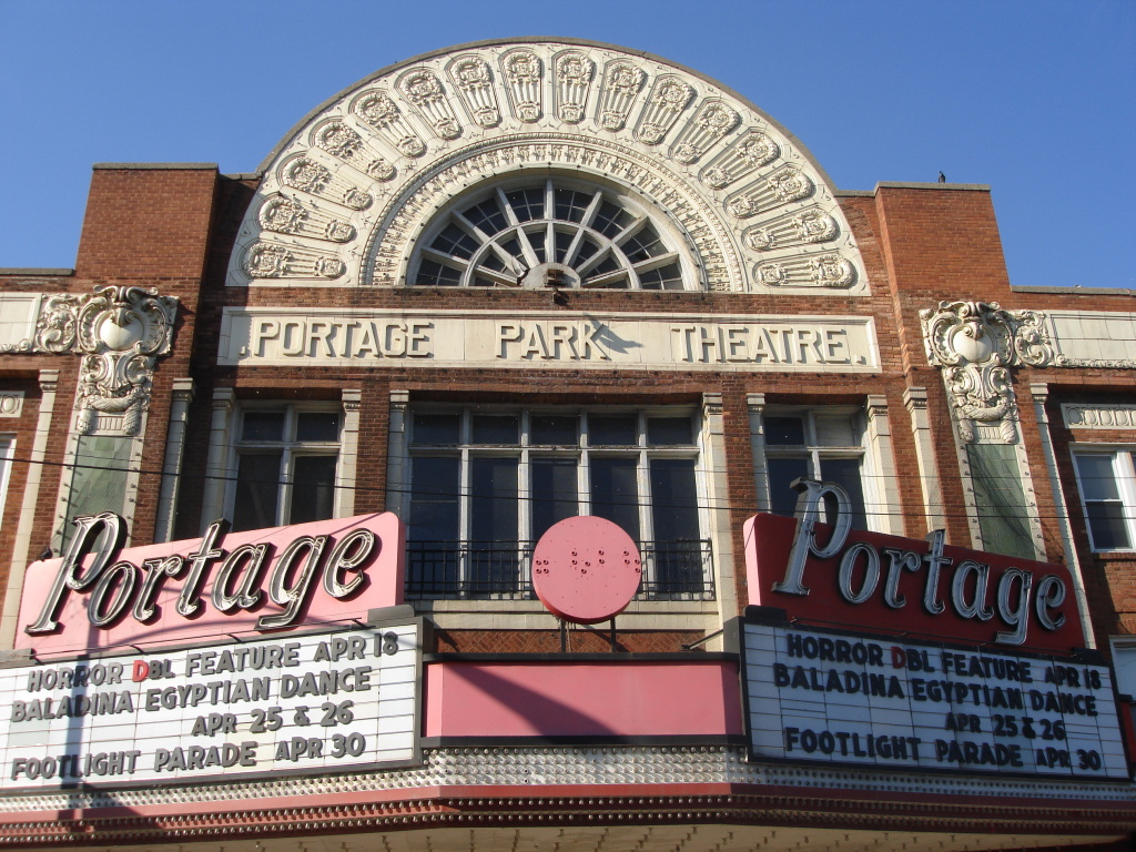 Portage Park Theatre