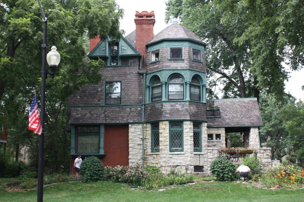 Frederick Schock House