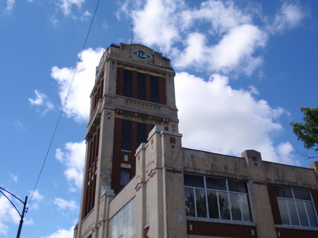 ILG Building