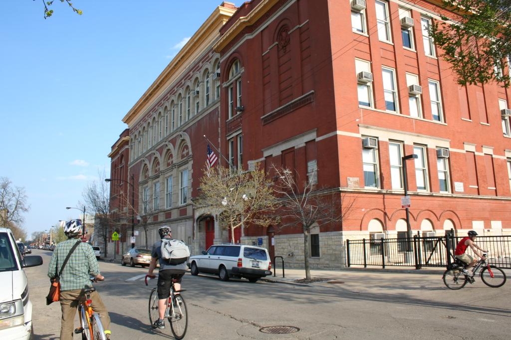 Josiah L Pickard School