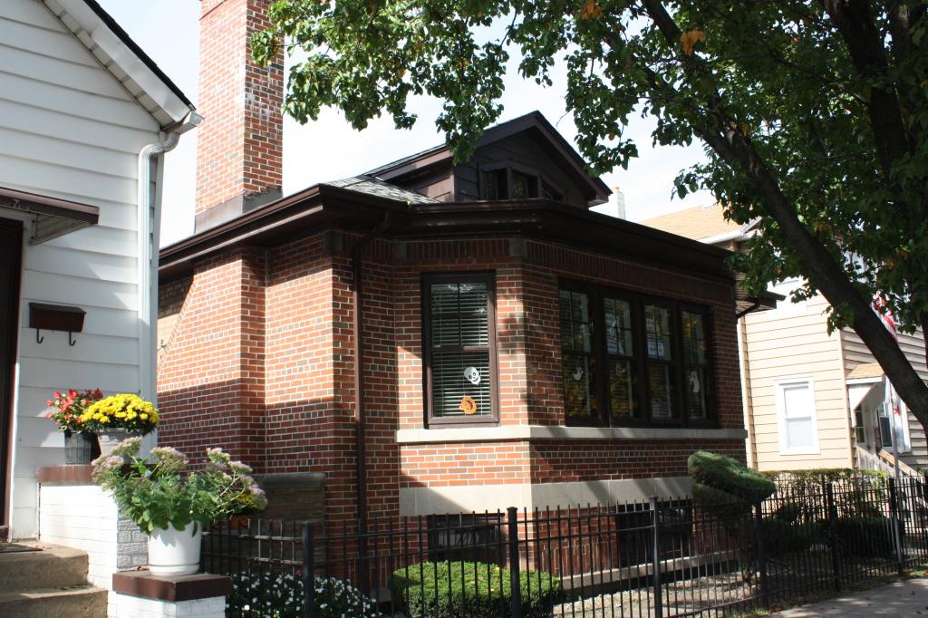 Richard J Daley House