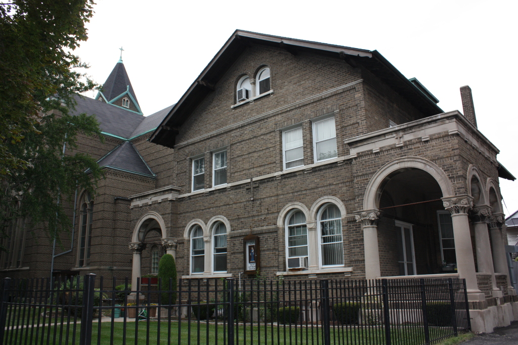 St. Anthony Rectory
