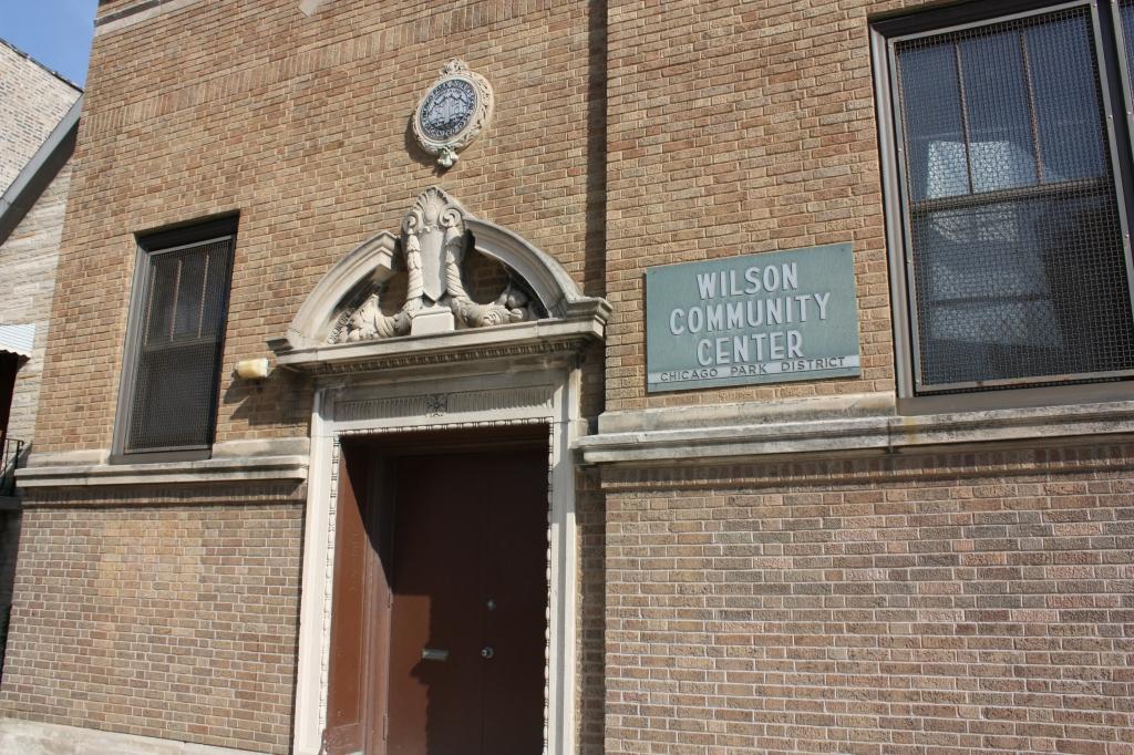 Wilson Community Center