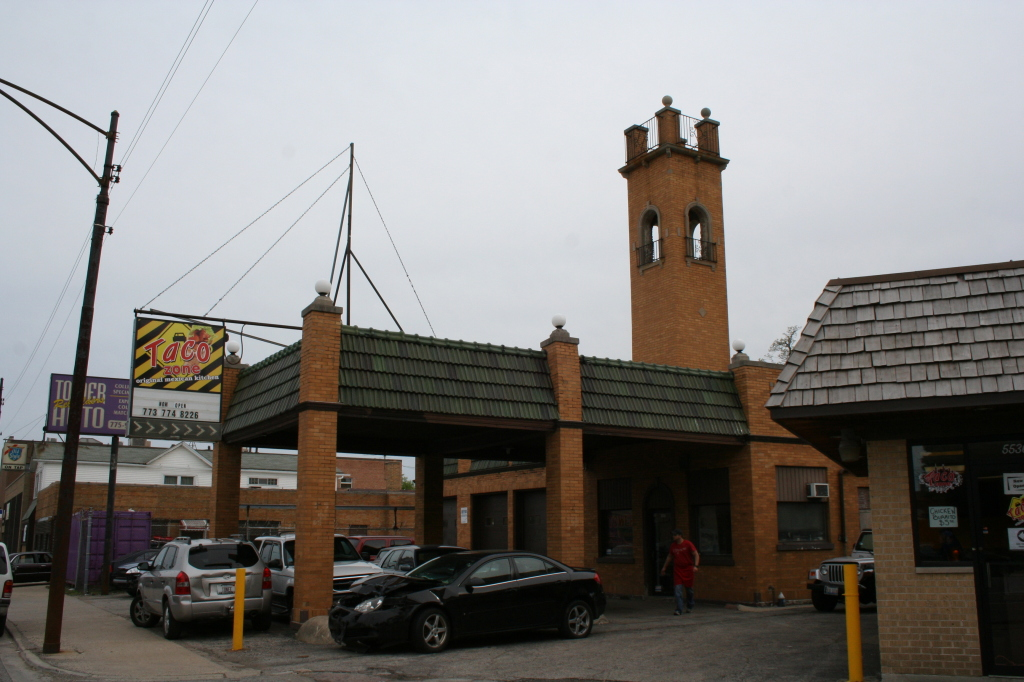 5536-5538 N Elston Ave