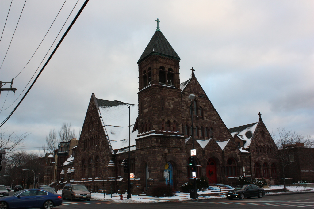 Church of the Epiphany
