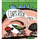 Liar's Ride 2015 Poster
