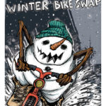 2017 Winter Bike Swap