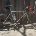 New Old Bike Day