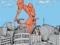 Giant City Cyclist 2010