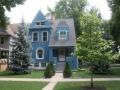 Marie Schock House