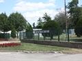 Irving Park Cemetery 1