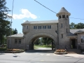 Mount Olive Cemetery Gatehouse 1