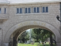 Mount Olive Cemetery Gatehouse 2