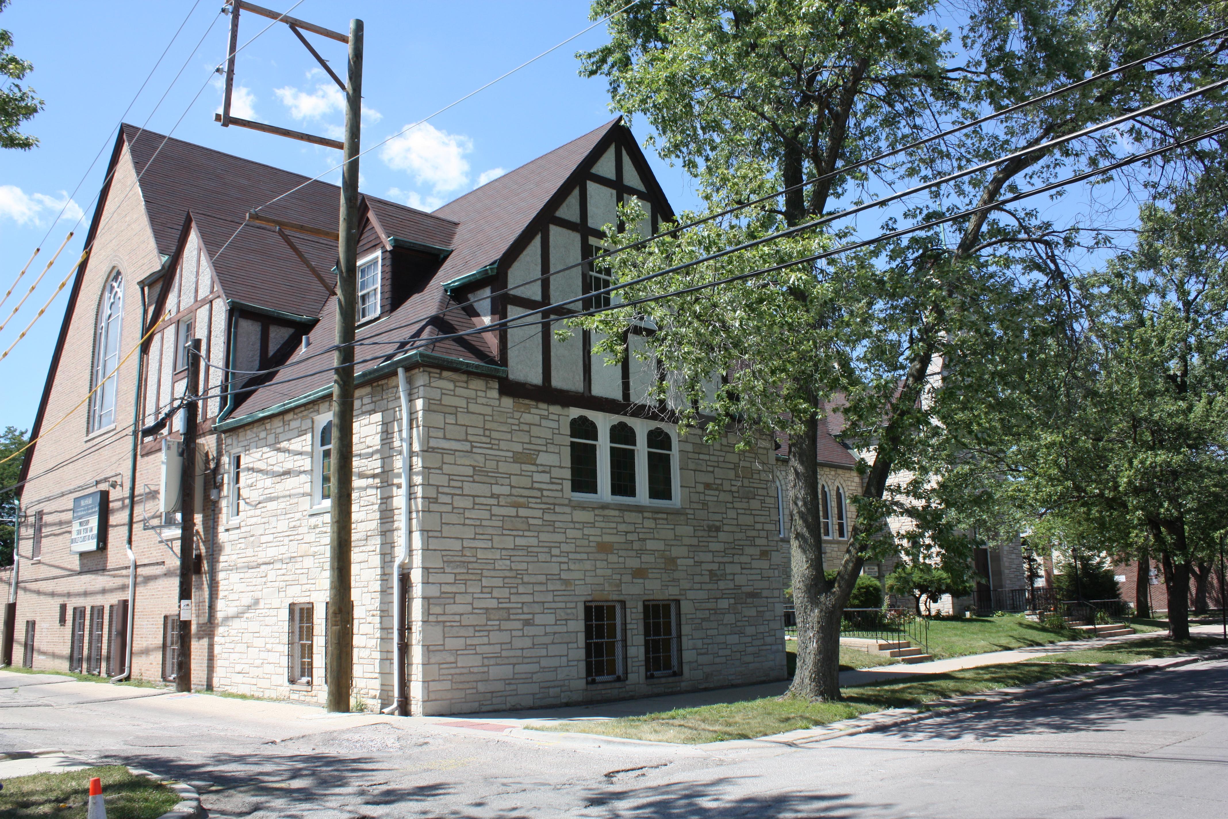 Messiah Lutheran Church 3