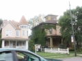 Central Avenue Mansions