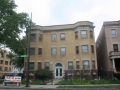 655 N Central – Frederick Schock – Classical 6 flat – 1900