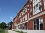 O. A. Thorp Scholastic Academy