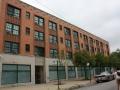 354 N Menard – Art Deco Mixed-use building